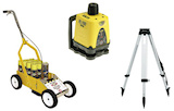 Measuring Equipment Rentals in Cincinnati OH