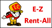 Equipment Rental store in Cincinnati OH, Withamsville, New Richmond, Milford OH