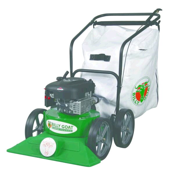 Where to find LAWN VAC in Cincinnati