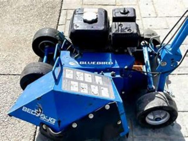 Where to find BED EDGER, LAWN in Cincinnati
