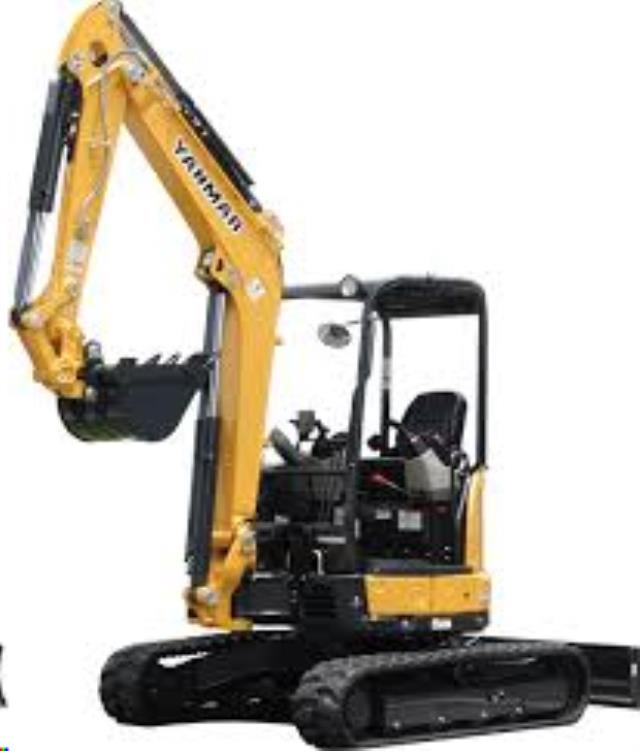 Where to find EXCAVATORS 10  ZERO TAIL SWING in Cincinnati