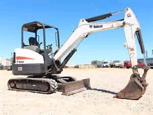 Where to find BOBCAT - EXCAVATORS 10  STANDARD SWING in Cincinnati