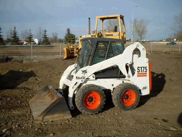 Where to find BOBCAT SKID STEER TIRE in Cincinnati