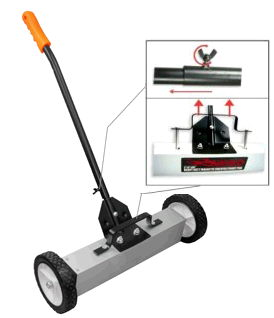 Where to find MAGNET SWEEPER in Cincinnati