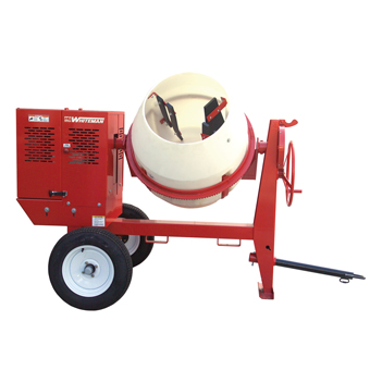 Where to find CONCRETE MIXER LARGE 9CU in Cincinnati
