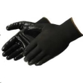 Where to rent NITRILE DIPPED GLOVE LARGE in Cincinnati OH