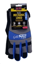 Where to rent KT LINED MECHANIC GLOVE L in Cincinnati OH