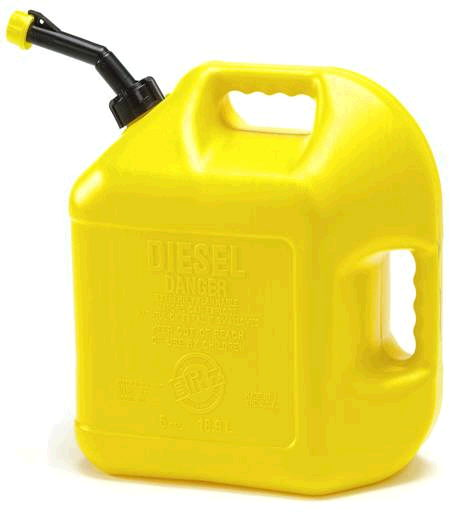 Where to find DIESEL CAN 5 GAL in Cincinnati