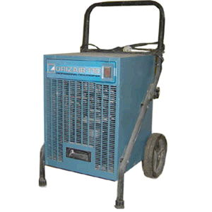 Where to find DEHUMIDIFIERS LARGE BLUE in Cincinnati